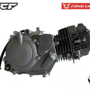 ZONGSHEN MOTOR 125CC FIDDY